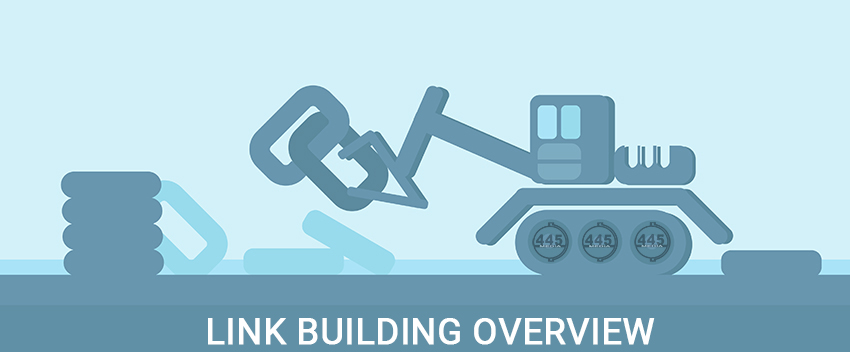 Link Building Overview