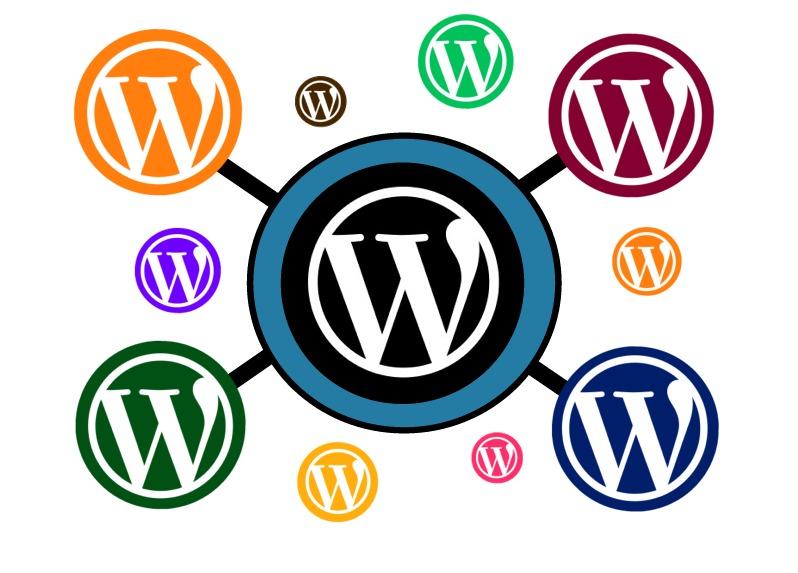 Resultado de imagem para wordpress