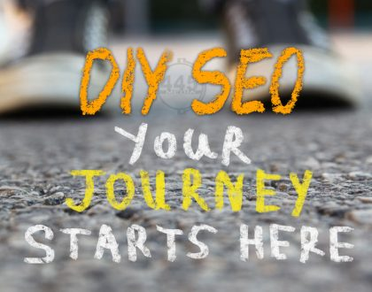 DIY SEO eBook