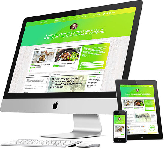 Free Website Offer